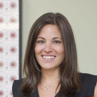 Ashley Messier